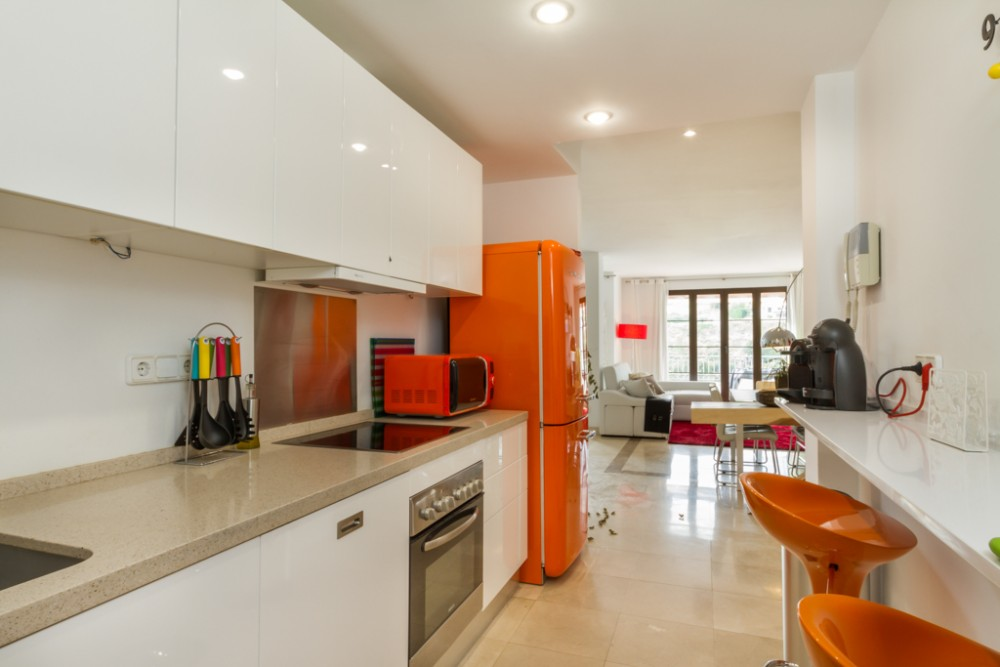 2 bed Property For Sale in La Torre,  - 3