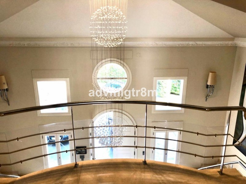 5 bed Property For Sale in Benahavís, Costa del Sol - 2