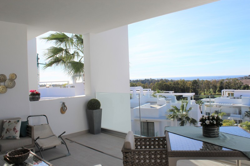 3 bed Property For Sale in Atalaya, Costa del Sol - 17