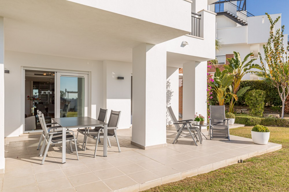 3 bed Property For Sale in Benahavis,  - 1