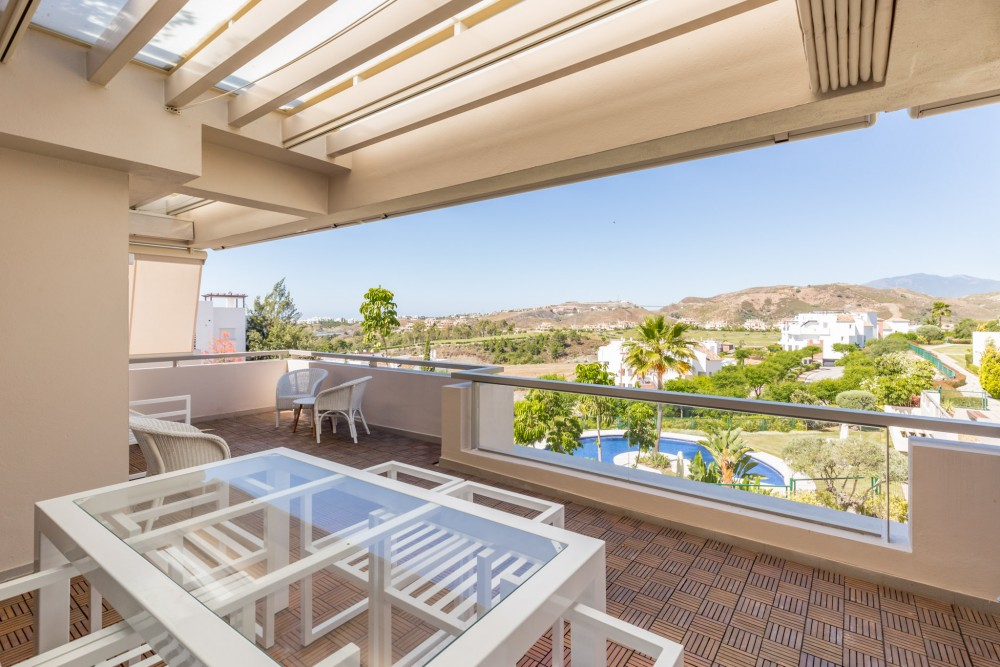 3 bed Property For Sale in Los Arrayanes Golf,  - 14