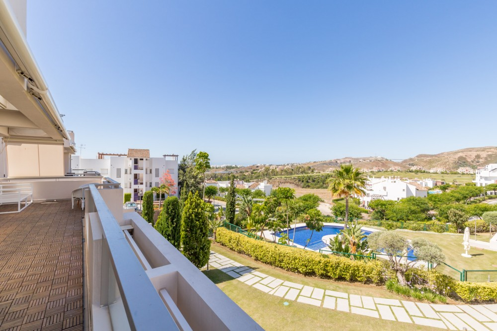 3 bed Property For Sale in Los Arrayanes Golf,  - 16