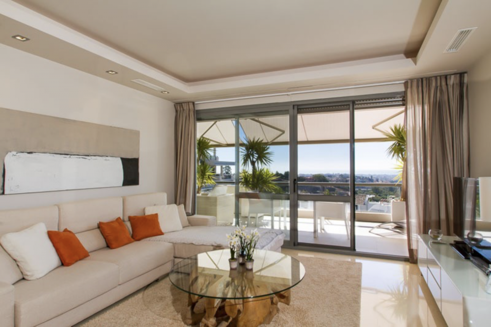 3 bed Property For Sale in Benahavis,  - thumb 3
