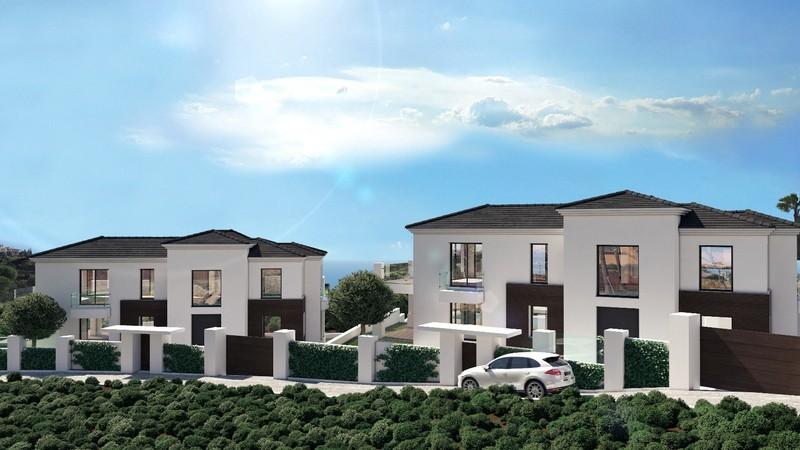 5 bed Property For Sale in Benahavís, Costa del Sol - thumb 3