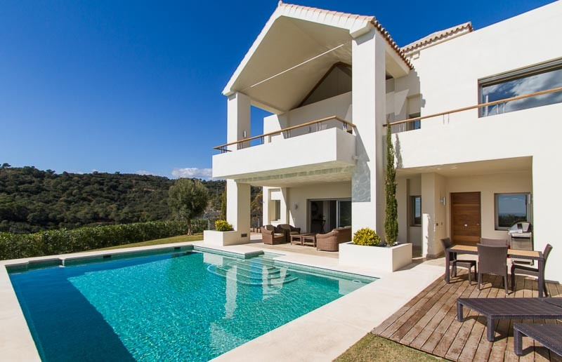 5 bed Property For Sale in Los Arqueros,  - thumb 1