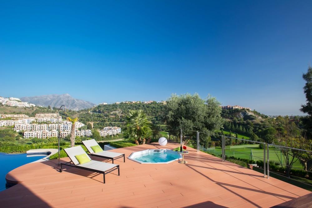 4 bed Property For Sale in Los Arqueros,  - 12