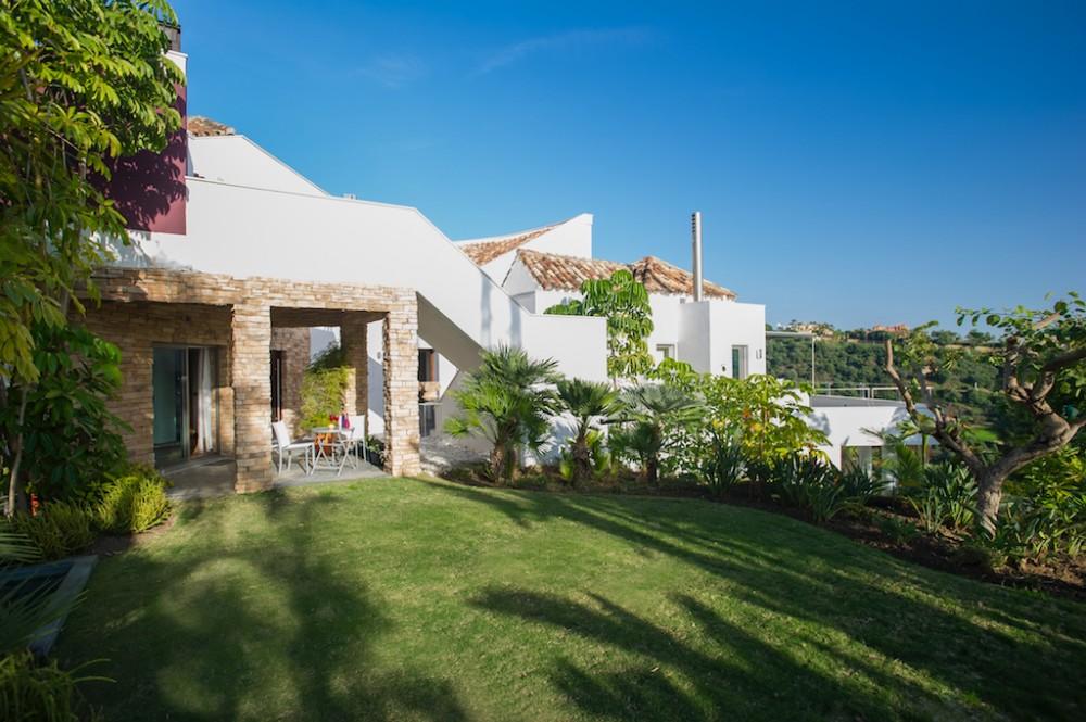 4 bed Property For Sale in Los Arqueros,  - 15
