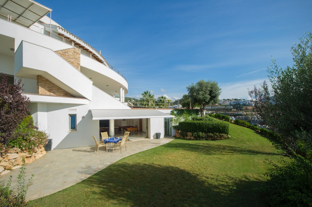 4 bed Property For Sale in Los Arqueros,  - 16