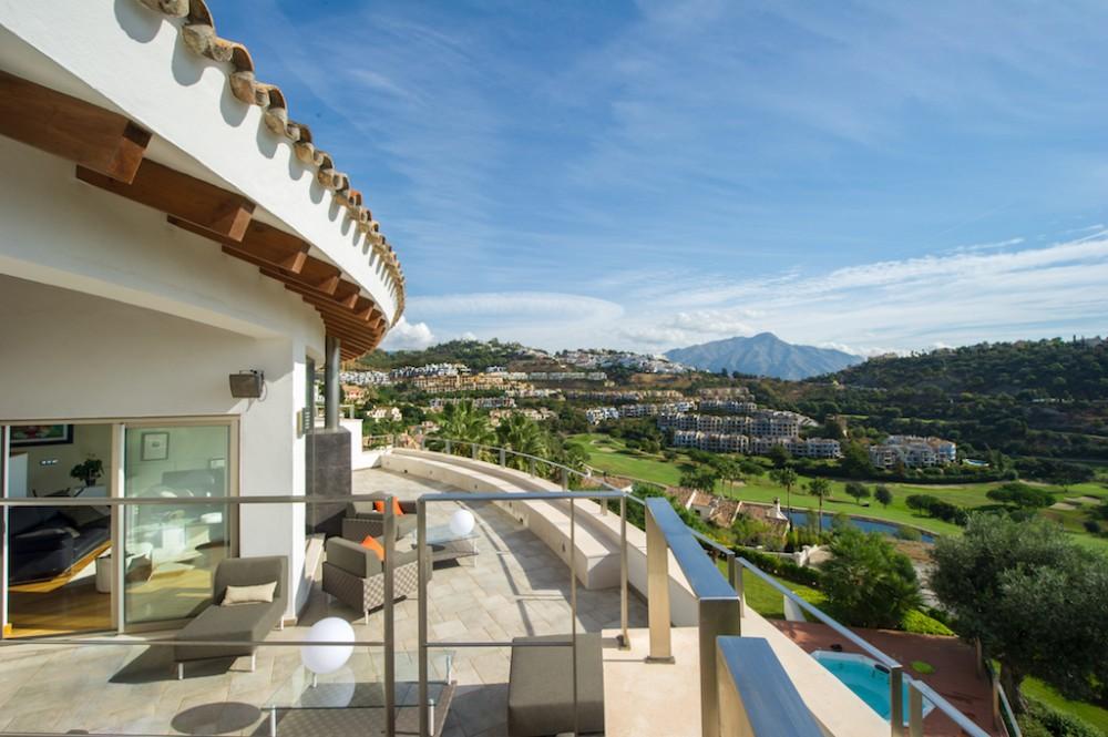 4 bed Property For Sale in Los Arqueros,  - 18