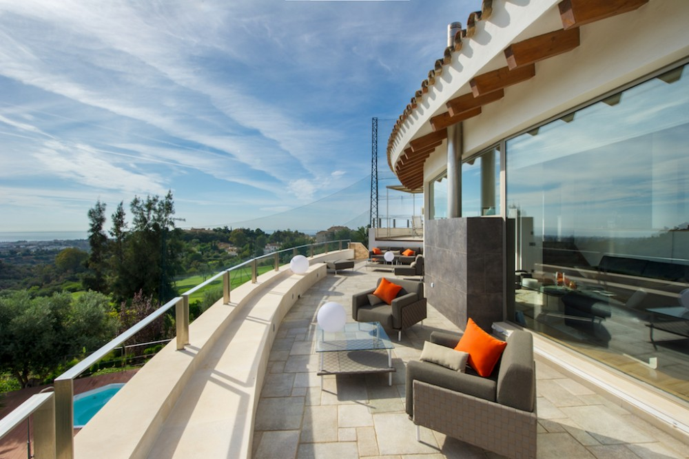4 bed Property For Sale in Los Arqueros,  - 19