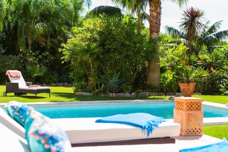 6 bed Property For Sale in Los Arqueros, Costa del Sol - 34