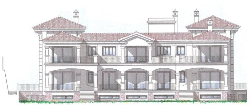 9 bed Property For Sale in Los Arqueros, Costa del Sol - thumb 2