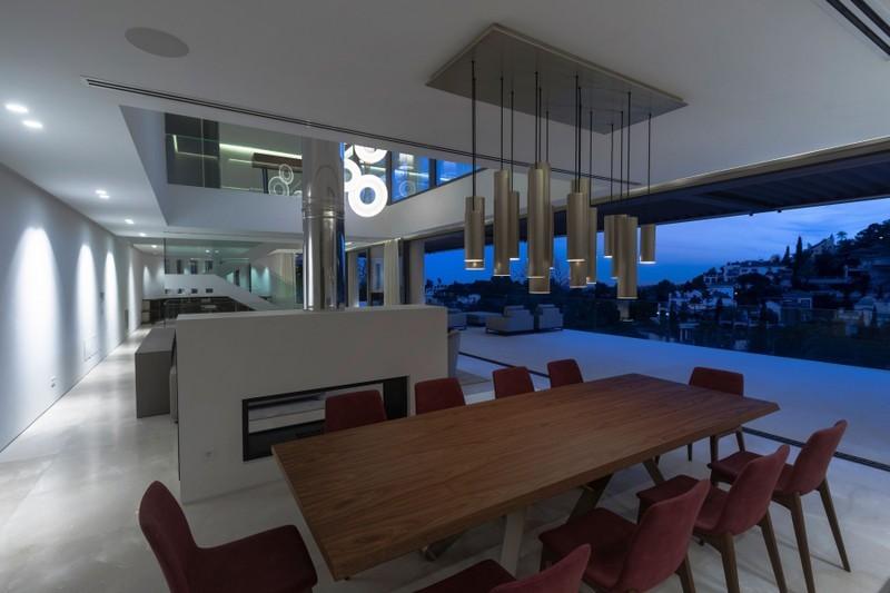5 bed Property For Sale in Benahavís, Costa del Sol - 14