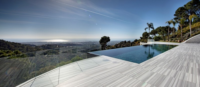 10 bed Property For Sale in La Zagaleta, Costa del Sol - 1
