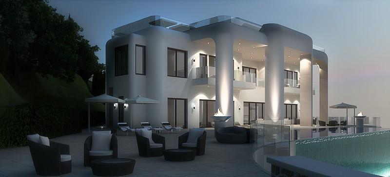 10 bed Property For Sale in La Zagaleta, Costa del Sol - thumb 7