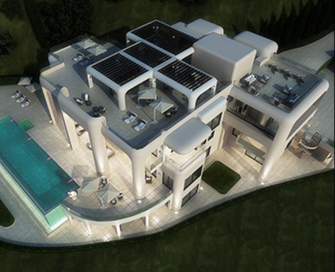 10 bed Property For Sale in La Zagaleta, Costa del Sol - thumb 13