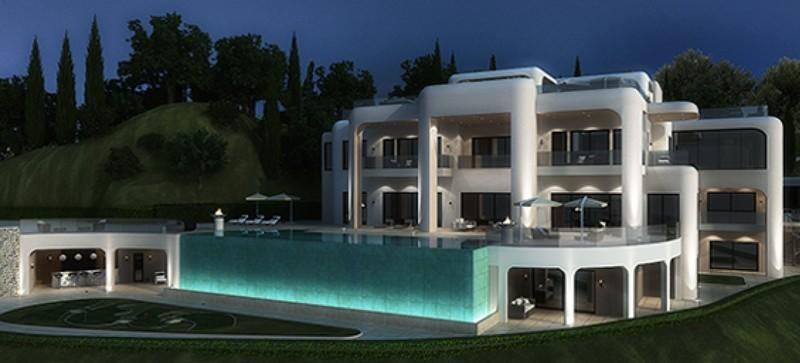 10 bed Property For Sale in La Zagaleta, Costa del Sol - thumb 20