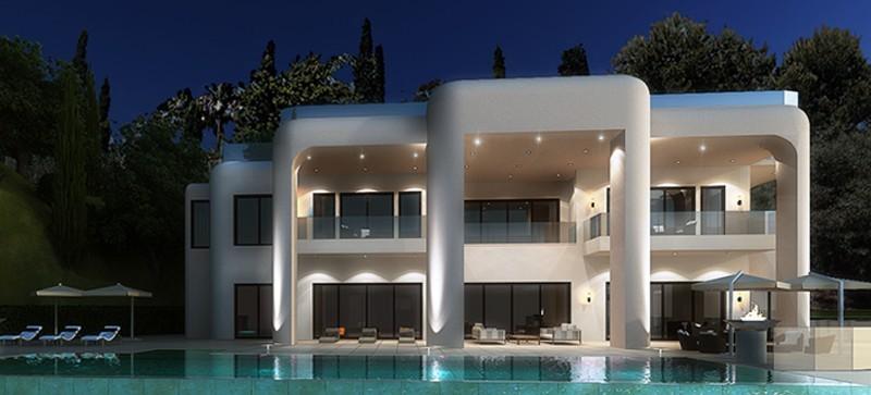 10 bed Property For Sale in La Zagaleta, Costa del Sol - thumb 22