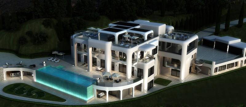 10 bed Property For Sale in La Zagaleta, Costa del Sol - thumb 24
