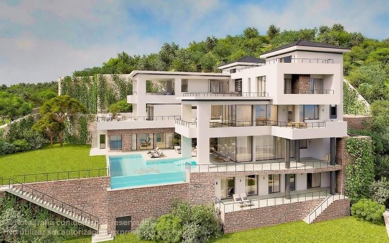 12 bed Property For Sale in Benahavís, Costa del Sol - 1