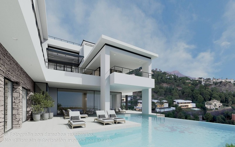 12 bed Property For Sale in Benahavís, Costa del Sol - thumb 2
