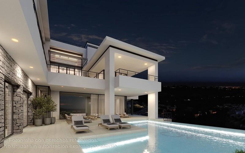 12 bed Property For Sale in Benahavís, Costa del Sol - thumb 3
