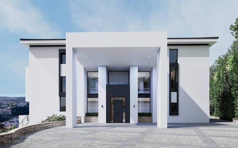 12 bed Property For Sale in Benahavís, Costa del Sol - thumb 4