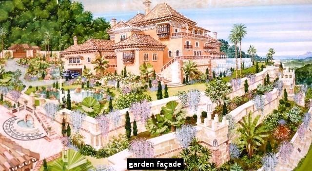 10 bed Property For Sale in La Zagaleta, Costa del Sol - 2