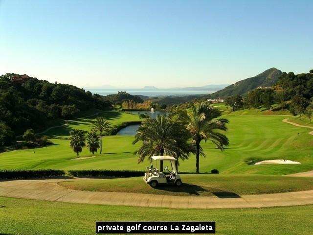 10 bed Property For Sale in La Zagaleta, Costa del Sol - 10