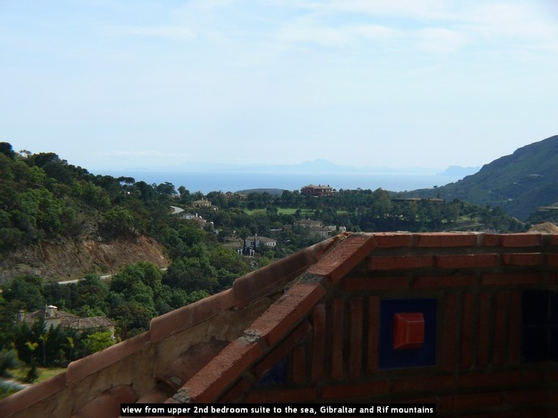 10 bed Property For Sale in La Zagaleta, Costa del Sol - 24