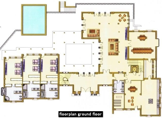 10 bed Property For Sale in La Zagaleta, Costa del Sol - 25