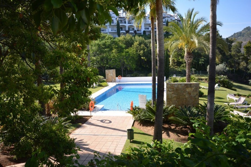 2 bed Property For Sale in La Quinta, Costa del Sol - 13