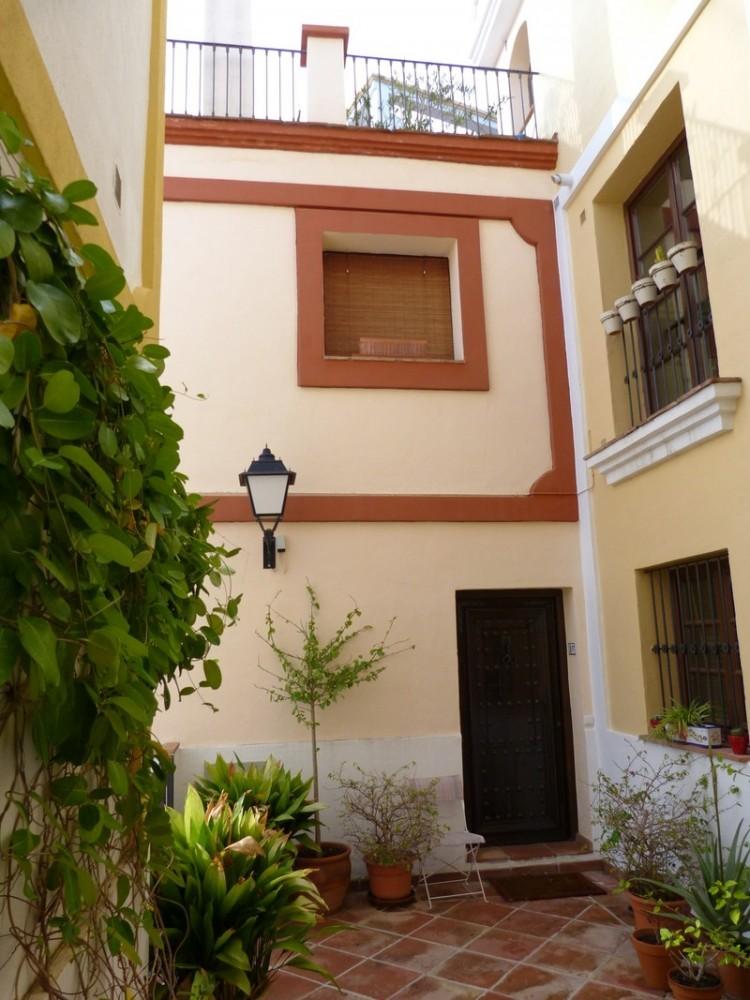 3 bed Property For Sale in La Heredia, Costa del Sol - 17