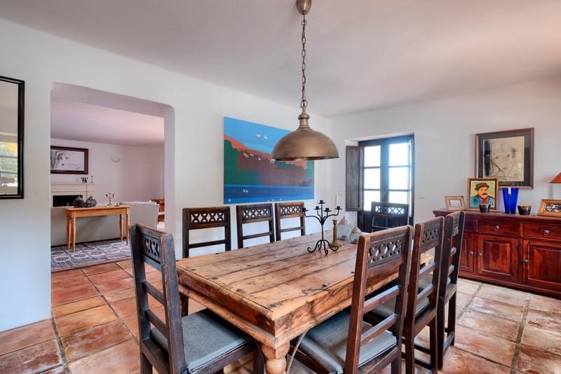 5 bed Property For Sale in El Madroñal, Costa del Sol - 10