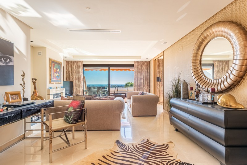 3 bed Property For Sale in La Quinta, Costa del Sol - 1