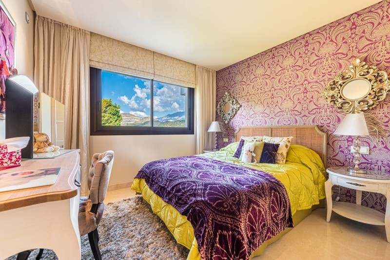 3 bed Property For Sale in La Quinta, Costa del Sol - 14
