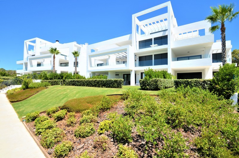 2 bed Property For Sale in Atalaya, Costa del Sol - 17