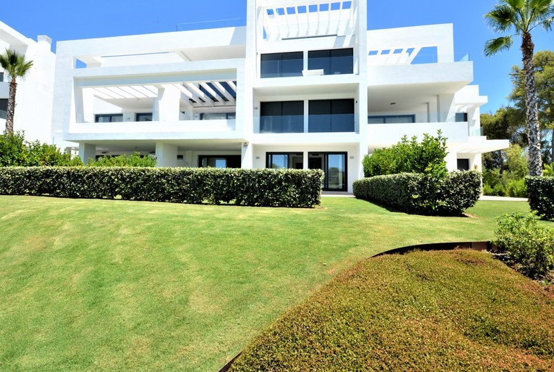 2 bed Property For Sale in Atalaya, Costa del Sol - 23
