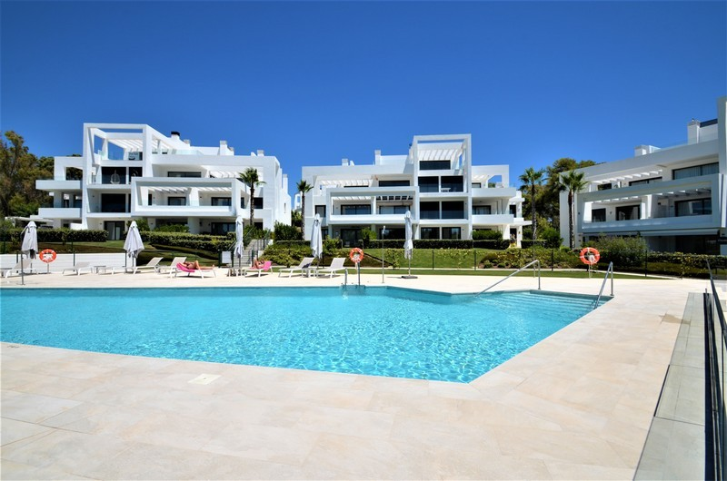 2 bed Property For Sale in Atalaya, Costa del Sol - 24