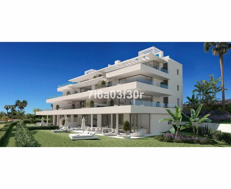 3 bed Property For Sale in Atalaya, Costa del Sol - 2