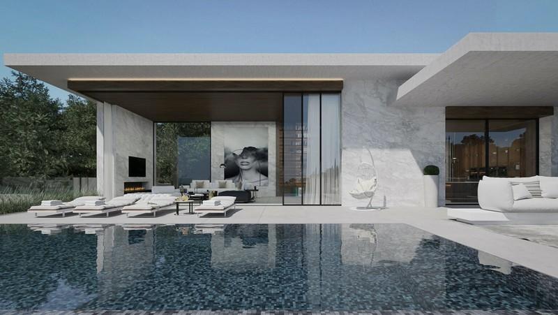 5 bed Property For Sale in El Madroñal, Costa del Sol - thumb 3
