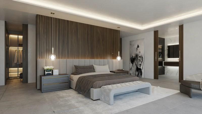 5 bed Property For Sale in El Madroñal, Costa del Sol - thumb 7