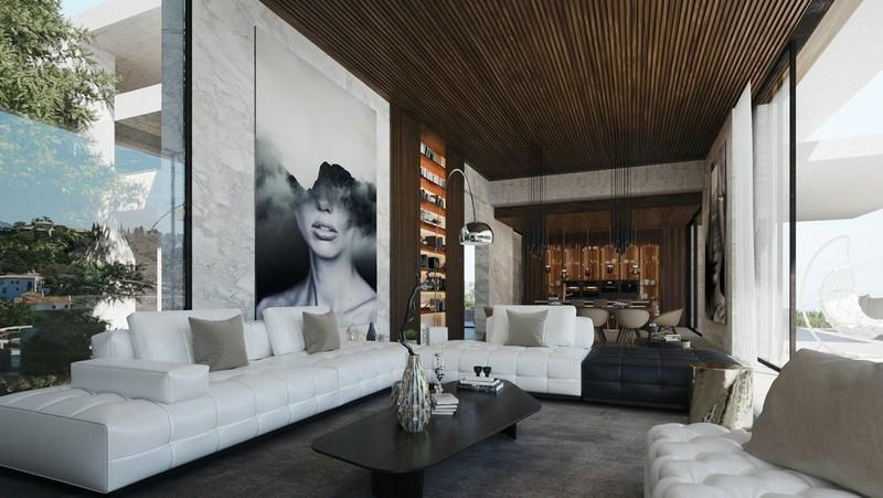 5 bed Property For Sale in El Madroñal, Costa del Sol - thumb 8