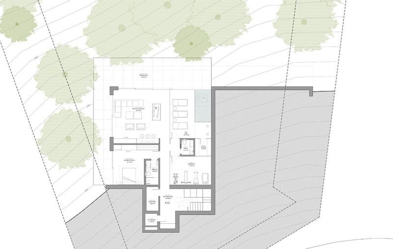5 bed Property For Sale in El Madroñal, Costa del Sol - thumb 9