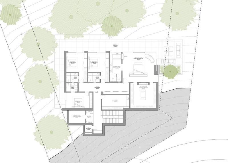 5 bed Property For Sale in El Madroñal, Costa del Sol - thumb 10