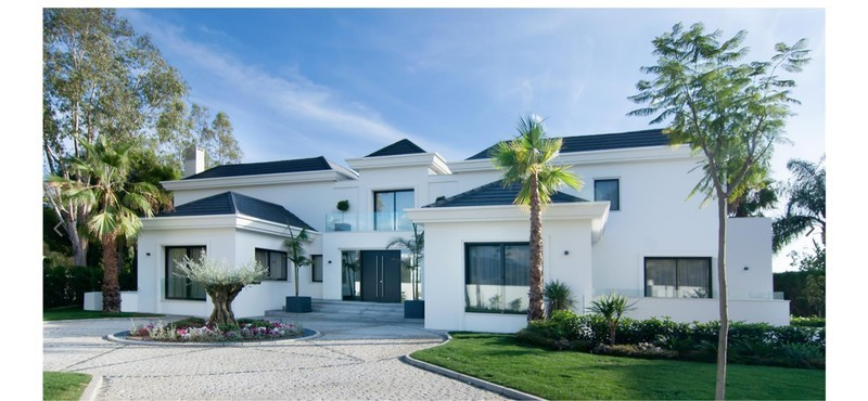 6 bed Property For Sale in La Quinta, Costa del Sol - 1