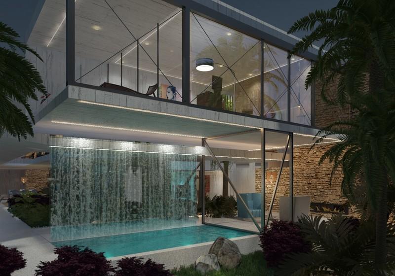 7 bed Property For Sale in La Zagaleta, Costa del Sol - 2