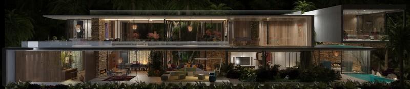 7 bed Property For Sale in La Zagaleta, Costa del Sol - 6