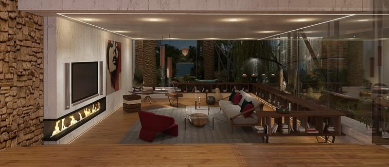 7 bed Property For Sale in La Zagaleta, Costa del Sol - 10