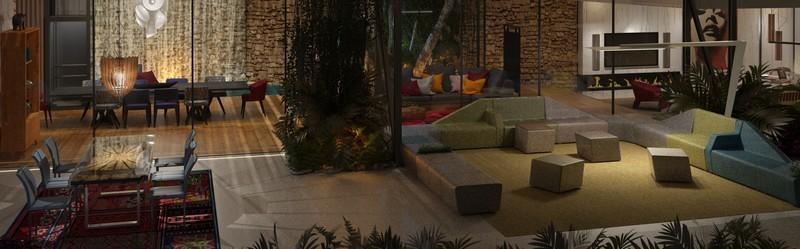 7 bed Property For Sale in La Zagaleta, Costa del Sol - 15